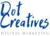 Dot Creatives Digital Marketing Agency Logo